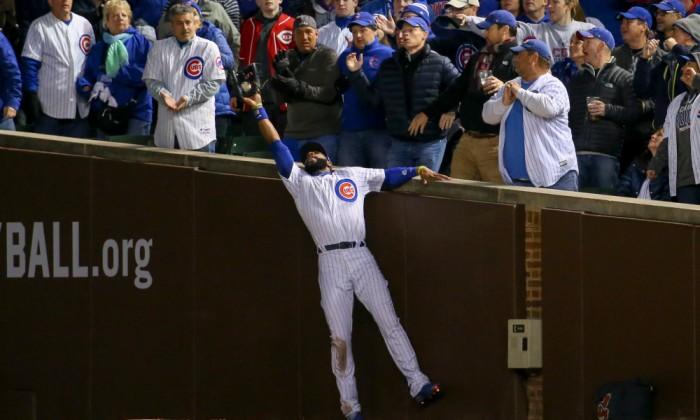 I miss Jason Heyward being good/Game 6 preview